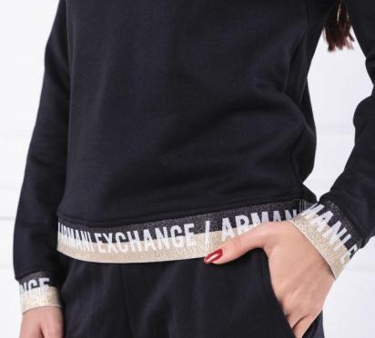 Пуловер Armani Exchange модель 6ZYMCN-YJE5Z-1200 — фото 5 - INTERTOP
