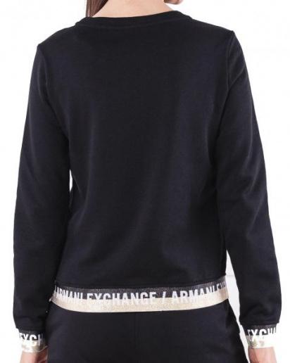 Пуловер Armani Exchange модель 6ZYMCN-YJE5Z-1200 — фото 6 - INTERTOP
