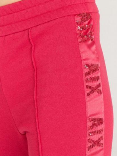 Спортивні штани Armani Exchange модель 6ZYP90-YJE4Z-1445 — фото 4 - INTERTOP