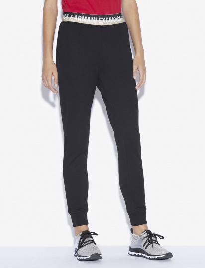 Спортивні штани Armani Exchange модель 6ZYP95-YJE5Z-1200 — фото - INTERTOP
