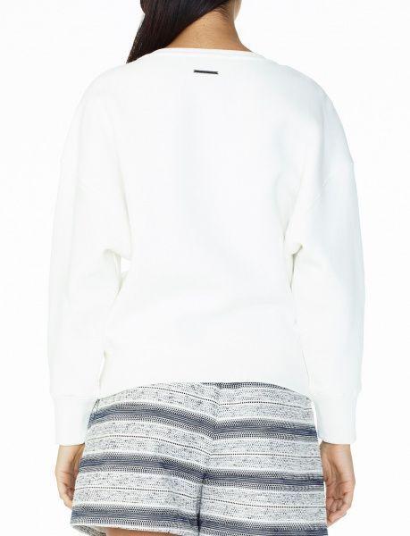 Пуловер для женщин Armani Exchange QZ169 примерка, 2017
