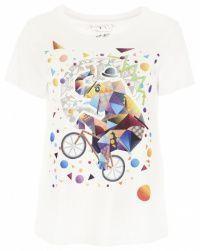 Женские футболки купить, 2017
