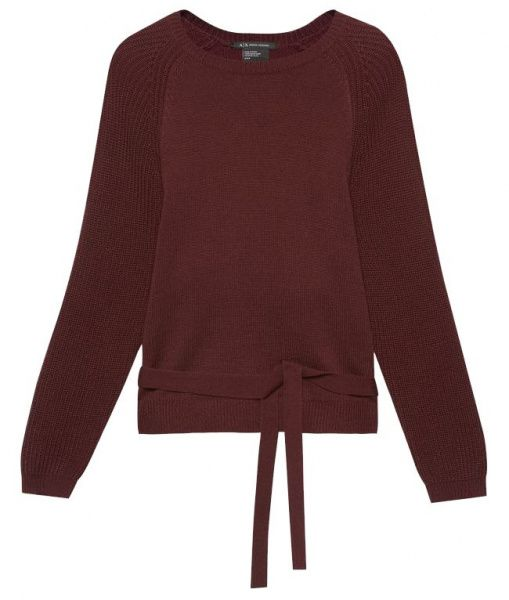 Пуловер женские Armani Exchange модель QZ1699 цена, 2017
