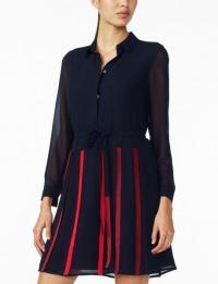 Платье женские Armani Exchange модель 6XYA15-YND7Z-1200 , 2017