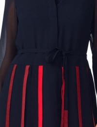 Платье женские Armani Exchange модель 6XYA15-YND7Z-1200 цена, 2017