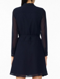 Платье женские Armani Exchange модель 6XYA15-YND7Z-1200 купить, 2017