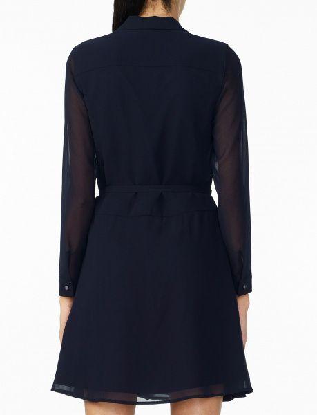 Платье женские Armani Exchange QZ17 брендовая одежда, 2017