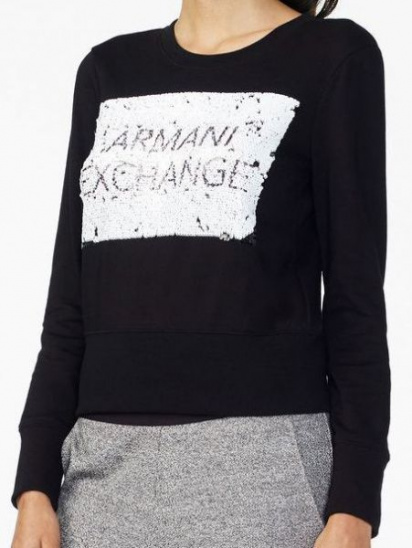 Пуловер Armani Exchange модель 6XYM75-YJC3Z-1200 — фото 3 - INTERTOP