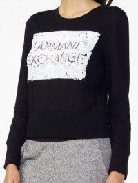 Пуловер женские Armani Exchange модель QZ170 приобрести, 2017