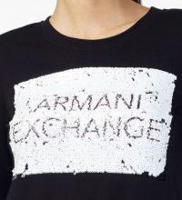 Пуловер женские Armani Exchange модель QZ170 , 2017