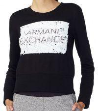 Пуловер женские Armani Exchange модель QZ170 отзывы, 2017