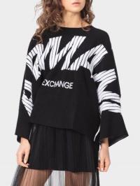 Пуловер женские Armani Exchange модель QZ1701 цена, 2017