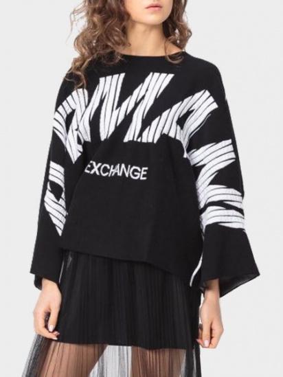 Пуловер Armani Exchange модель 3GYM1E-YMN8Z-2236 — фото - INTERTOP