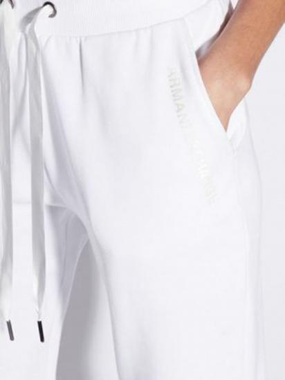 Спортивні штани Armani Exchange модель 3GYP71-YJE4Z-1100 — фото 3 - INTERTOP