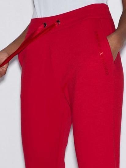 Спортивні штани Armani Exchange модель 3GYP71-YJE4Z-1452 — фото 3 - INTERTOP