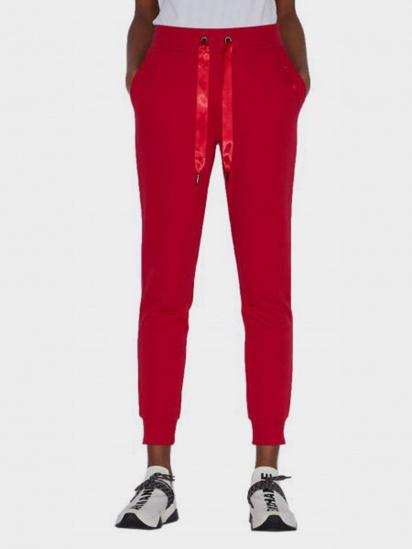 Спортивні штани Armani Exchange модель 3GYP71-YJE4Z-1452 — фото - INTERTOP