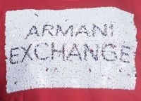 Пуловер женские Armani Exchange модель QZ171 приобрести, 2017