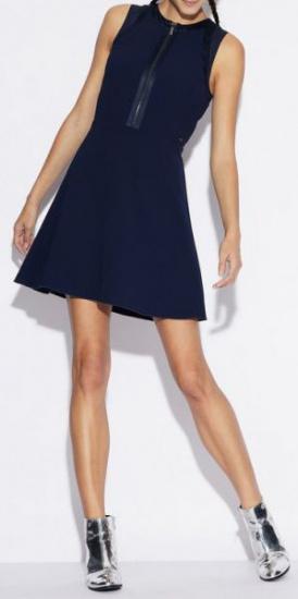 Сукня Armani Exchange модель 3GYA03-YNHKZ-1567 — фото 3 - INTERTOP