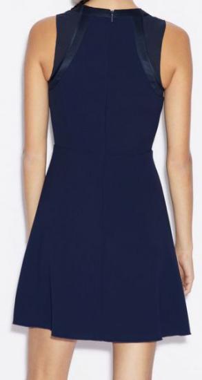 Сукня Armani Exchange модель 3GYA03-YNHKZ-1567 — фото 4 - INTERTOP