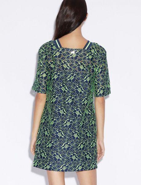 Платье женские Armani Exchange модель QZ1716 , 2017