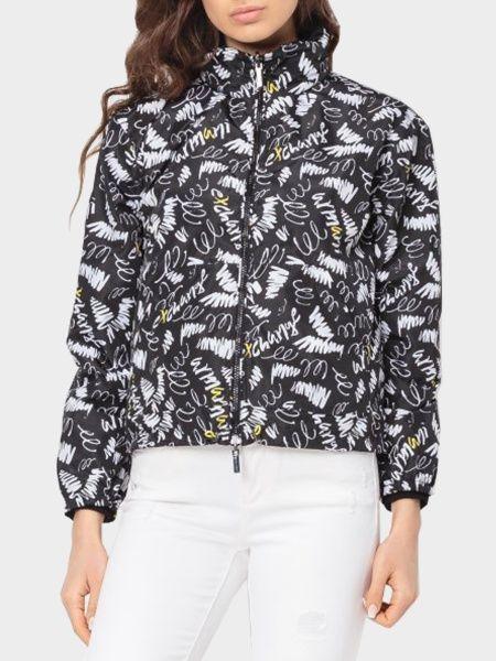 Куртка женские Armani Exchange модель QZ1717 отзывы, 2017