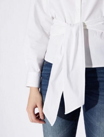 Сорочка з довгим рукавом Armani Exchange модель 3GYC43-YNP9Z-1000 — фото 3 - INTERTOP