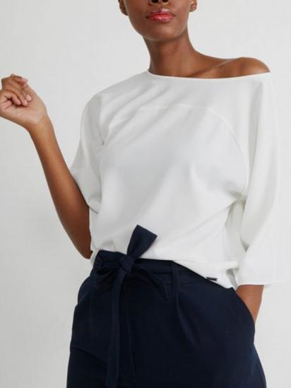 Блуза з довгим рукавом Armani Exchange модель 3GYH13-YNJNZ-1107 — фото 2 - INTERTOP