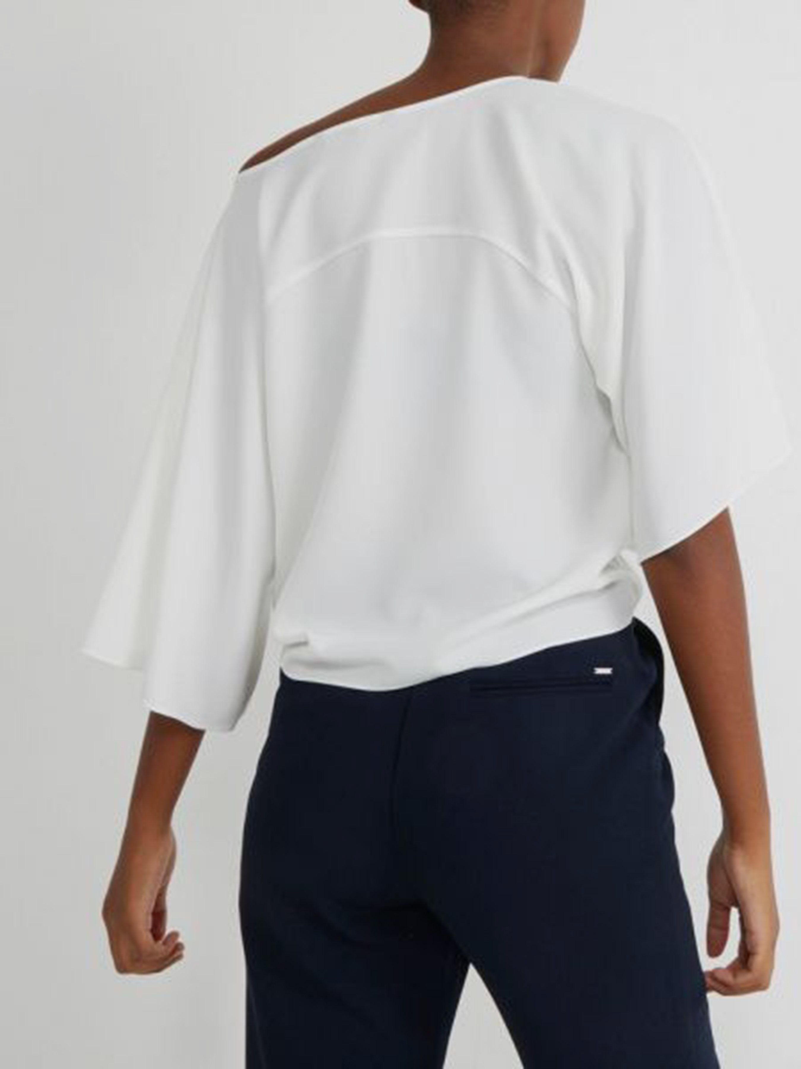 Блуза женские Armani Exchange модель QZ1720 отзывы, 2017