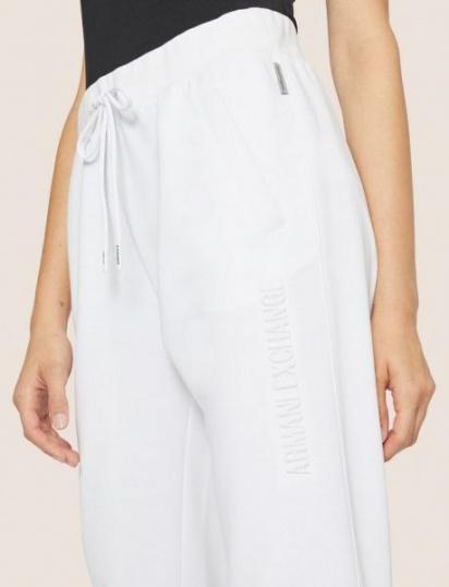 Спортивні штани Armani Exchange модель 8NYP74-Y9L7Z-1000 — фото 3 - INTERTOP