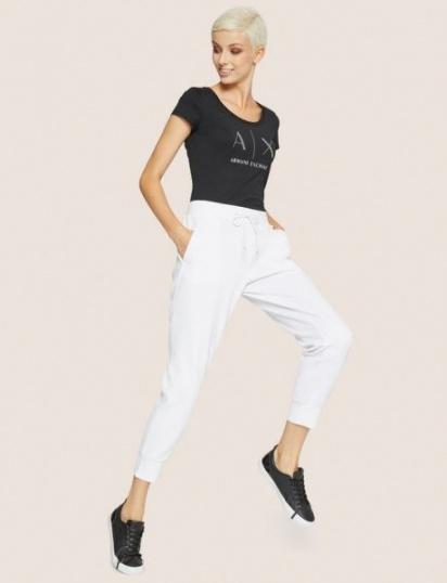 Спортивні штани Armani Exchange модель 8NYP74-Y9L7Z-1000 — фото 5 - INTERTOP
