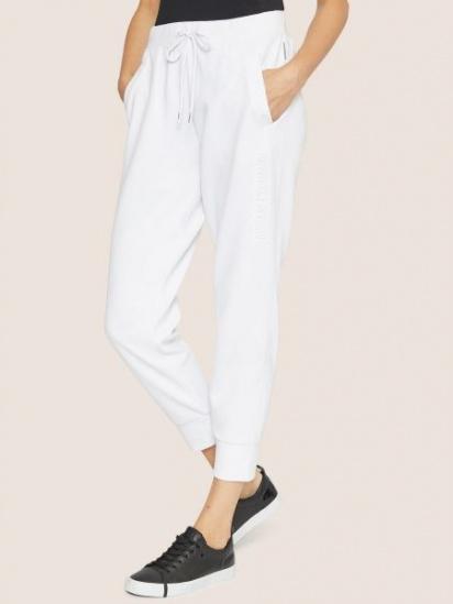 Спортивні штани Armani Exchange модель 8NYP74-Y9L7Z-1000 — фото - INTERTOP