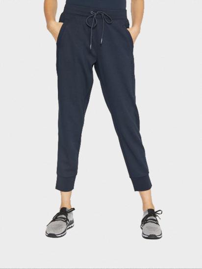 Спортивні штани Armani Exchange модель 8NYP74-Y9L7Z-1510 — фото - INTERTOP