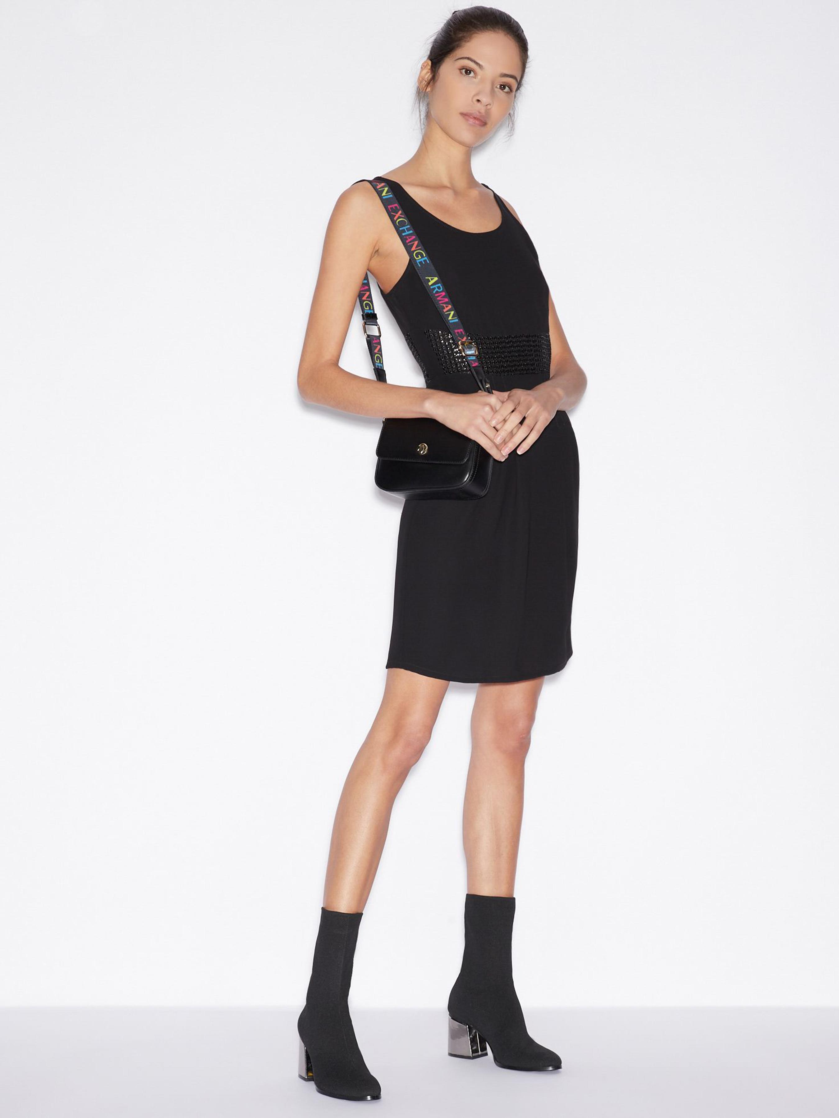 Armani Exchange Сукня жіночі модель 3GYA34-YNU6Z-1200 , 2017