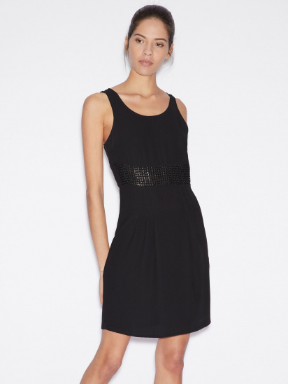 Сукня Armani Exchange модель 3GYA34-YNU6Z-1200 — фото - INTERTOP