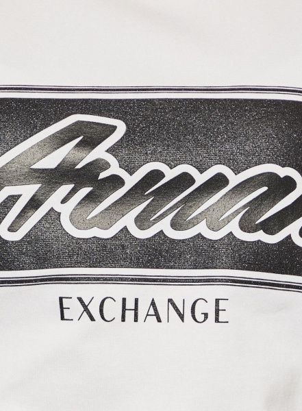 Футболка женские Armani Exchange модель QZ1755 характеристики, 2017