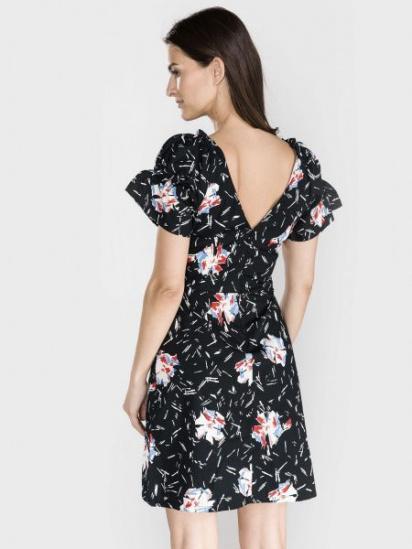 Сукня Armani Exchange модель 3GYA22-YNT6Z-5216 — фото 2 - INTERTOP