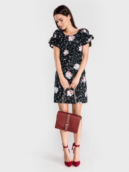 Сукня Armani Exchange модель 3GYA22-YNT6Z-5216 — фото 3 - INTERTOP