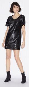 Платье женские Armani Exchange модель QZ1759 цена, 2017