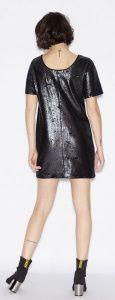 Платье женские Armani Exchange модель QZ1759 приобрести, 2017