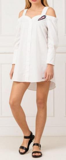 Сукня Armani Exchange модель 3GYA68-YNP9Z-1000 — фото 4 - INTERTOP