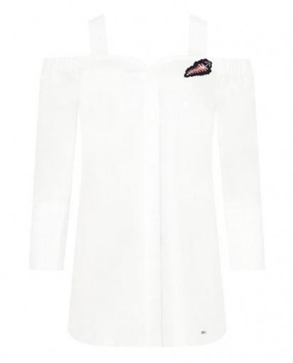 Сукня Armani Exchange модель 3GYA68-YNP9Z-1000 — фото - INTERTOP