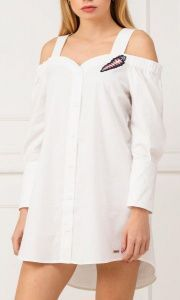 Платье женские Armani Exchange модель QZ1762 цена, 2017