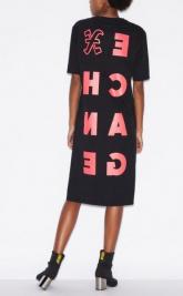 Платье женские Armani Exchange модель 3GYAAA-YJX9Z-1200 приобрести, 2017