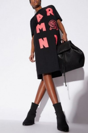 Платье женские Armani Exchange модель 3GYAAA-YJX9Z-1200 , 2017