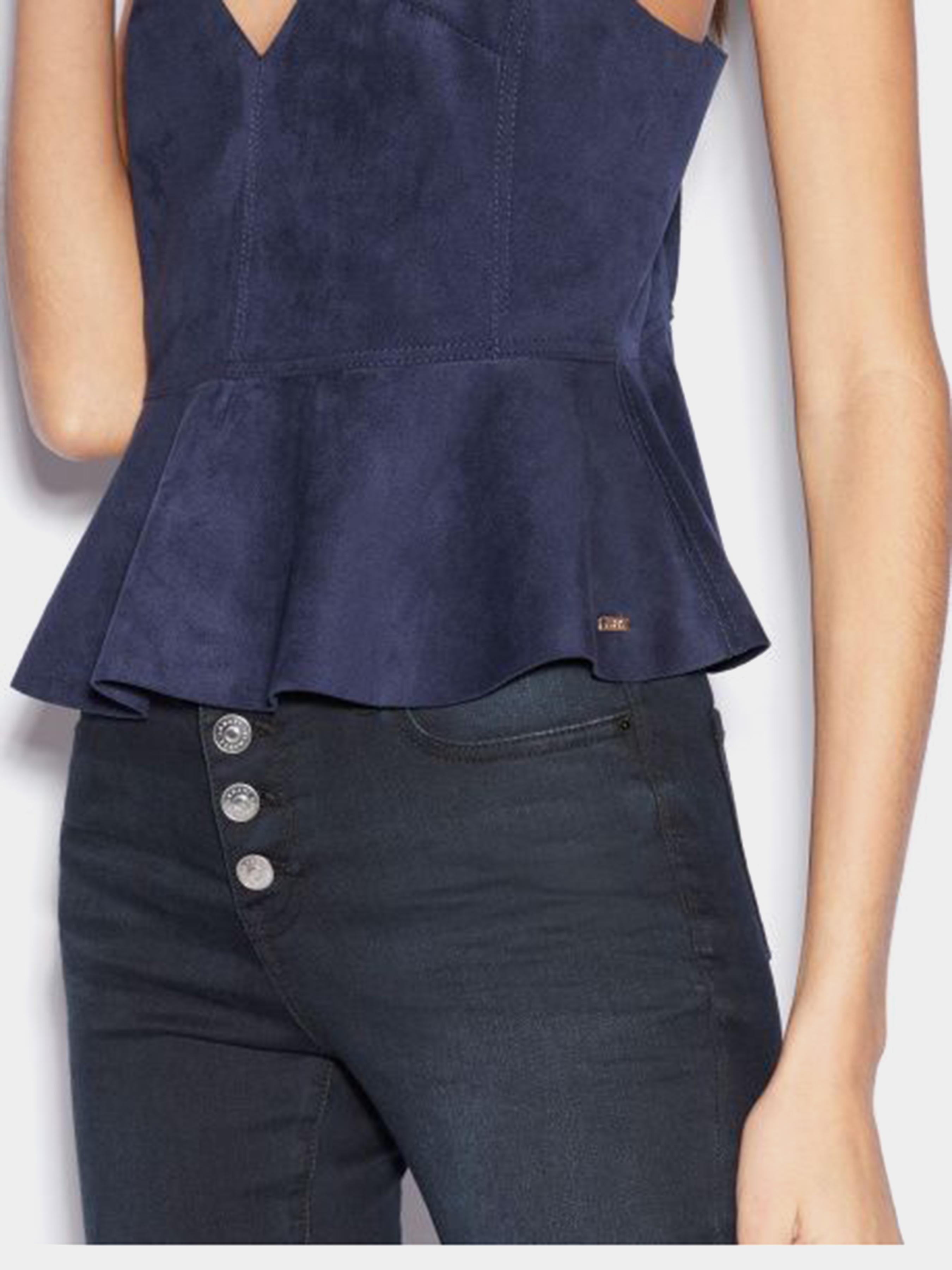 Блуза женские Armani Exchange модель QZ1776 приобрести, 2017