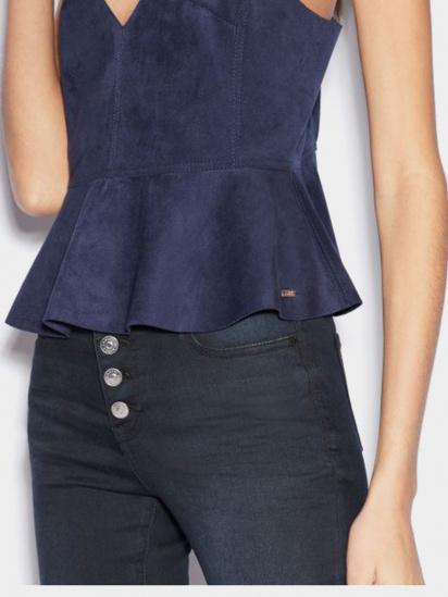 Блуза з коротким рукавом Armani Exchange модель 3GYH47-YNHMZ-1567 — фото 4 - INTERTOP