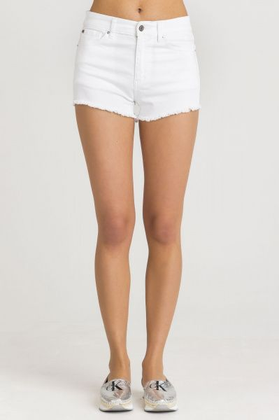 Купить Шорты женские модель QZ1785, Armani Exchange, Белый