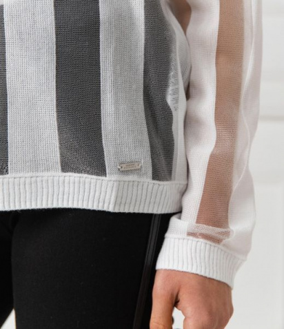 Пуловер Armani Exchange модель 3GYM1N-YMN1Z-1100 — фото 5 - INTERTOP