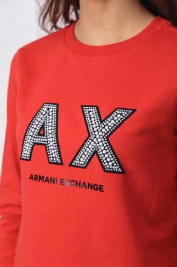 Світшот Armani Exchange модель 3GYM90-YJZ6Z-1408 — фото 4 - INTERTOP