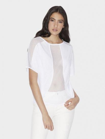Блуза женские Armani Exchange модель QZ1796 отзывы, 2017